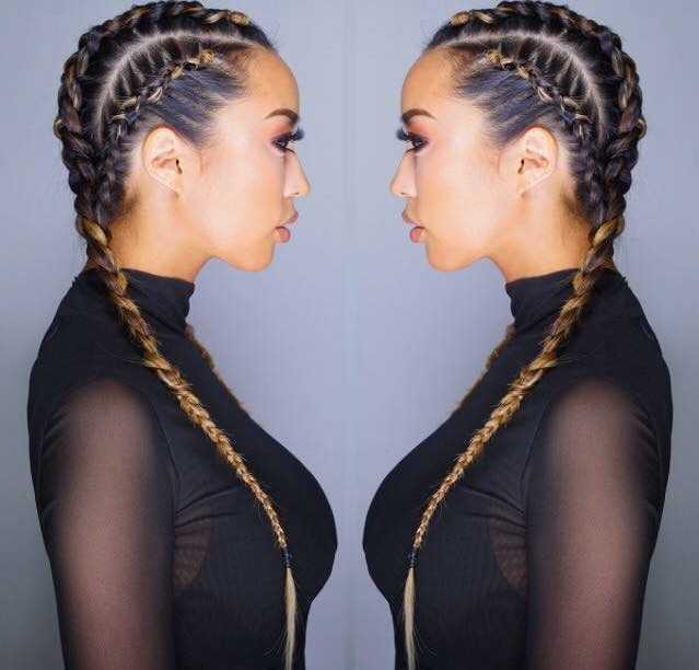 hair braiding courses camberley, bagshot, bracknell, reading